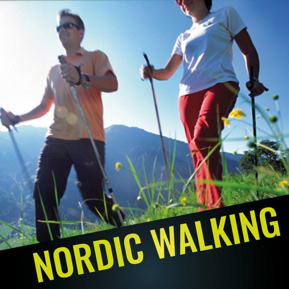 Nordic walking túrák Mátrában 1